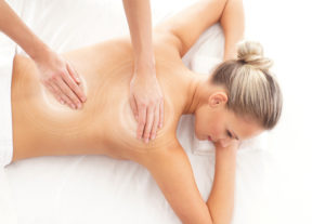Vertus du Massage Énergétique