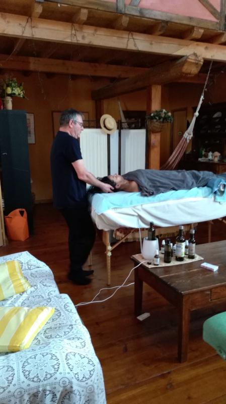 Témoignages Formation Massage Énergétique Février 2021