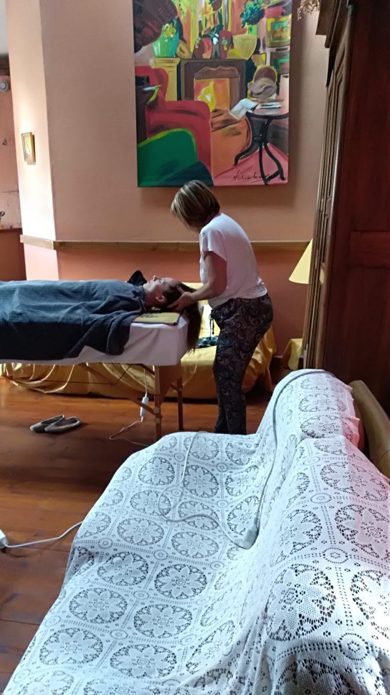 formation massage énergétique mai 2021