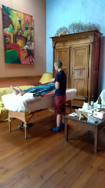 Massage Détente Instantanée juin 2021