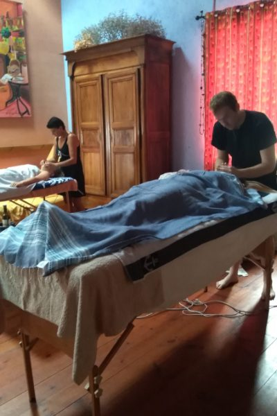 Témoignages Formation Massage Énergétique Août 2020